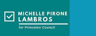 Michelle Pirone Lambros for Princeton Co