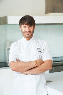 Eric Lanlard - Chef Whites Image Colour