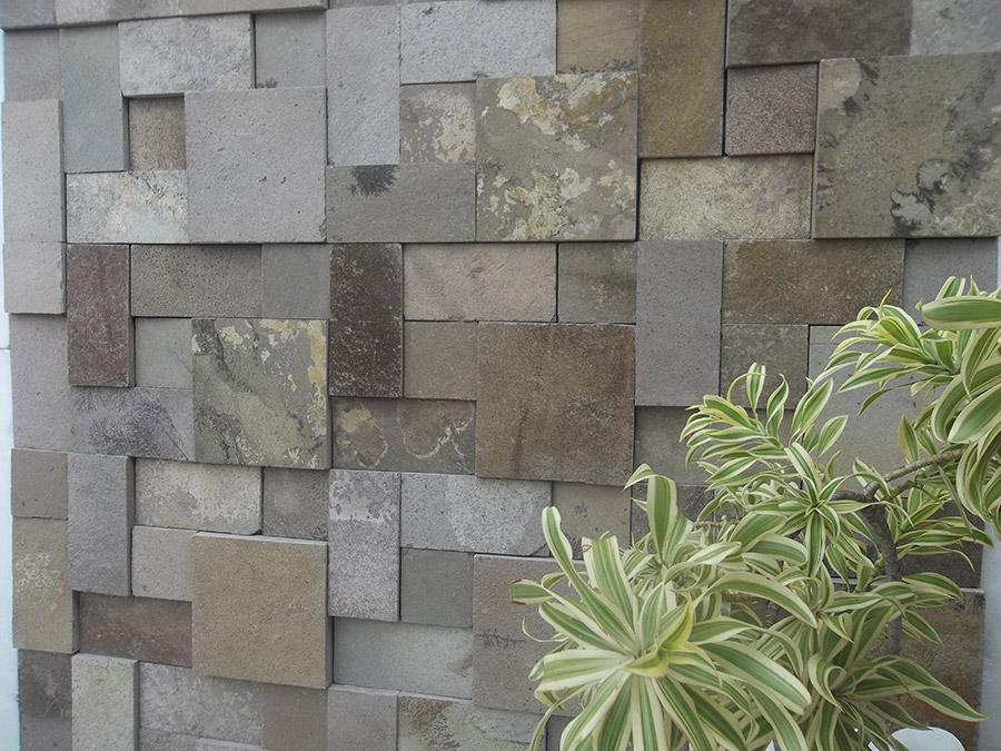 BAS04C - Mosaico Imperador Cinza