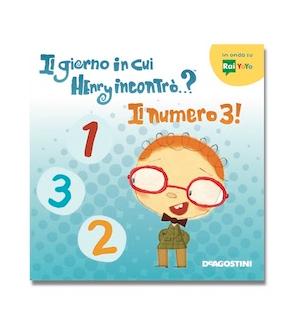 Numbers Board Book