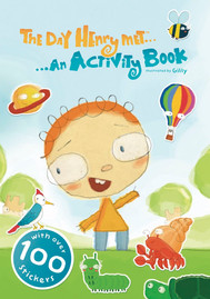 Henry Activity Book