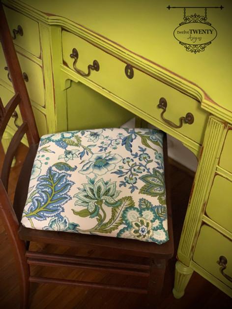 Vintage Firle Desk Set