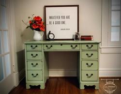 Liberty Green Desk 1:21