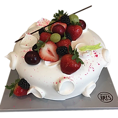 Strawberry Drip - C7