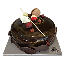 Chocolate Confections - A2
