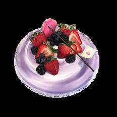 Violet Vanilla Bliss - D3