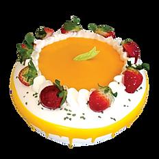 Peach and Mango Paradise - E6