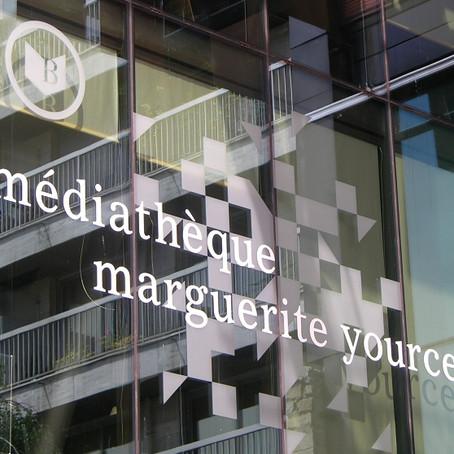 Projection Avant-première AH ! ÇA LIRA... à la Médiathèque Marguerite Yourcenar