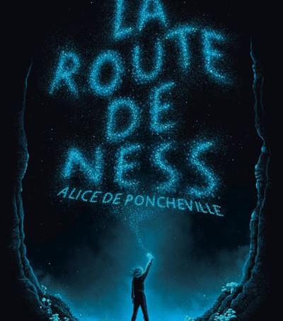 Le nouveau livre d'Alice de Poncheville