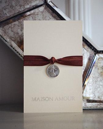 Bracelet Terracotta - Argent