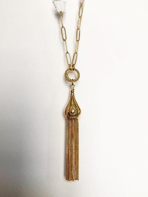 Sautoir Florette GAS bijoux