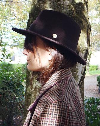 Le chapeau Chocolat