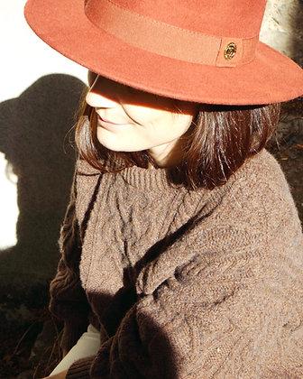 Le Chapeau Terracotta