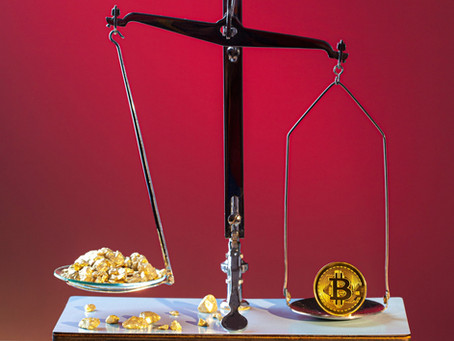 Bitcoin's value is worth the risk