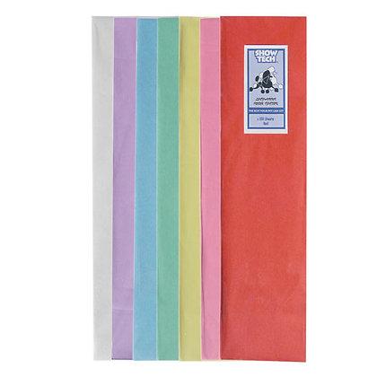 Рисовая бумага для папильоток