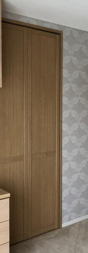 寝室リフォームとシステム家具