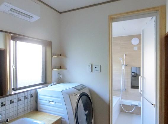 After_I様邸(熊谷市)-洗面室