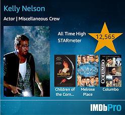Kelly Nelson IMDb actor card