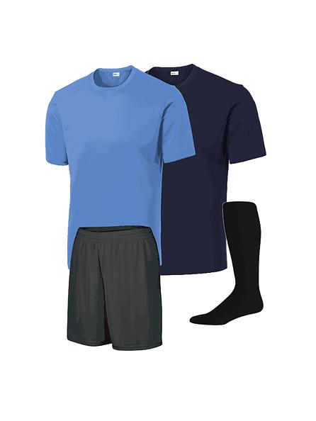 RHSC Spring 2021 Uniform Kit