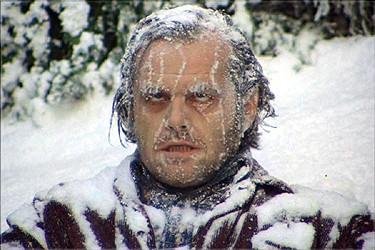 Trump will make your brain freeze