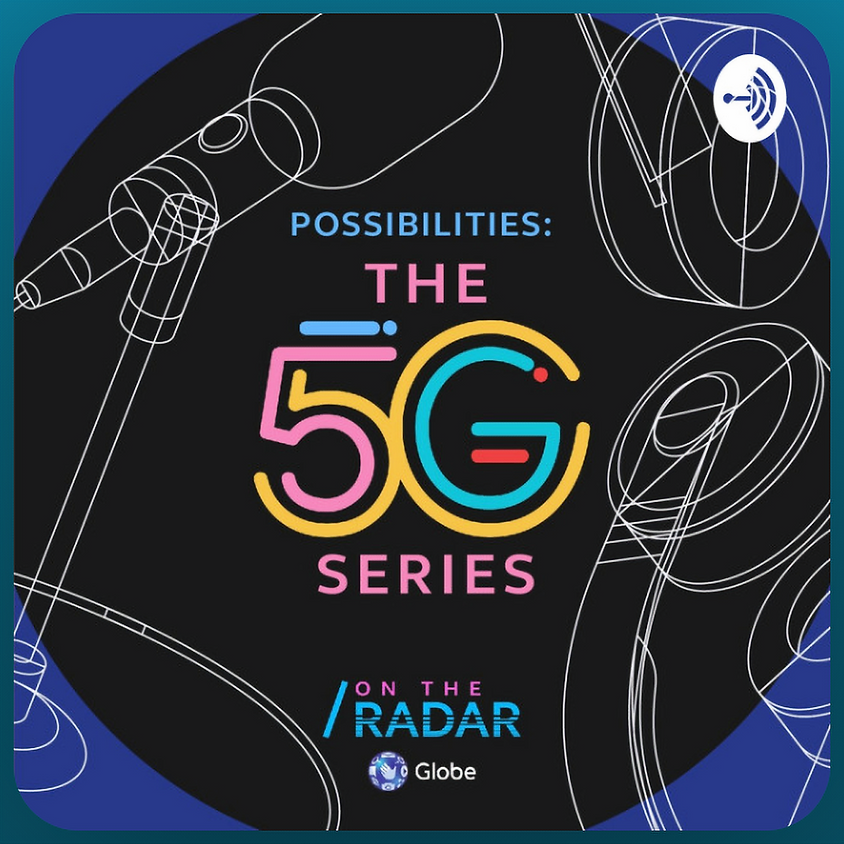 Globe 5G Competition
