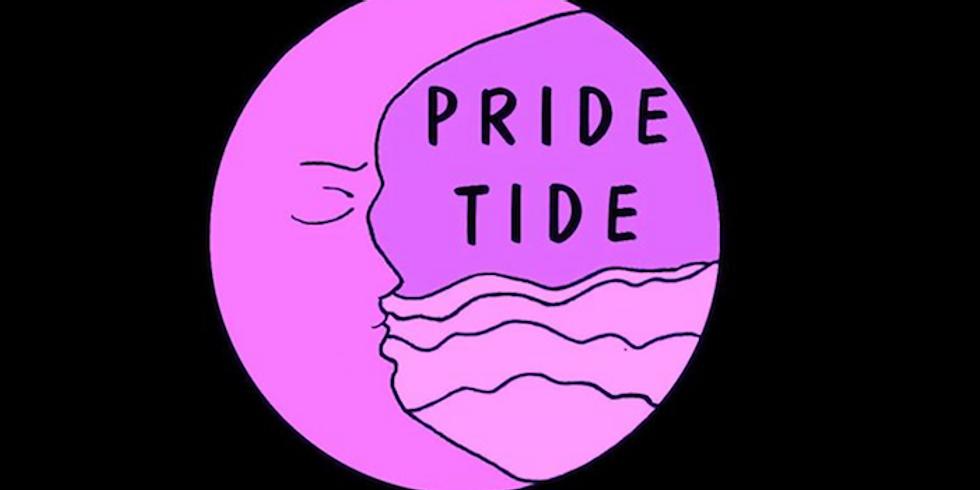 Pride Tide