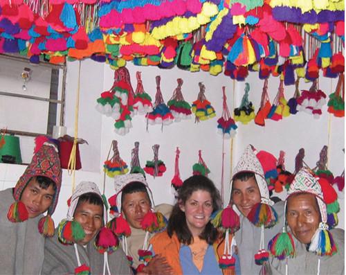 Los Q'ero Cusco Studio