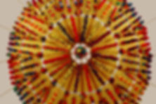 Haniqpacha Intiq Sombran