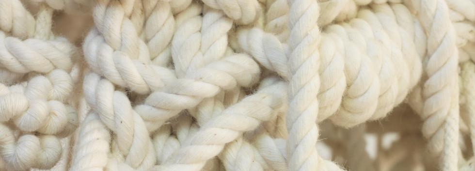 Communal Vortex Weave @ ALN