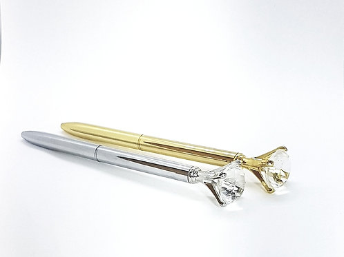 Luxury Crystal Pen