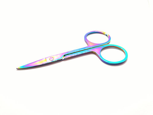 Scissors  Multicolour