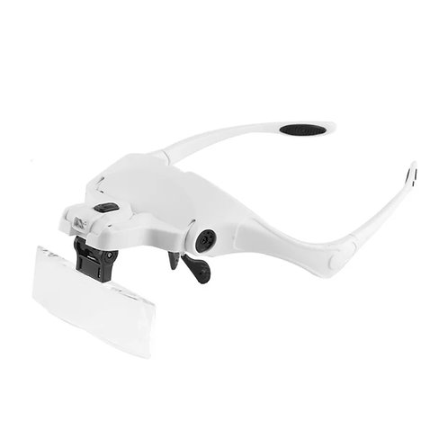Magnifying  Glasses Set 5 x lenses