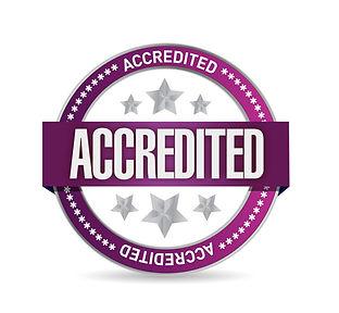 accredited training million lashes