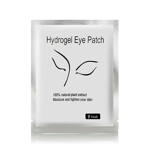 HYDROGEL EYEPATCHES 10PAIRS