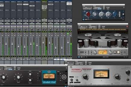 Mixage Digital