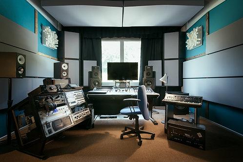 Session Studio B