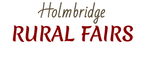 Holmbridge Rural Fairs Site Heading