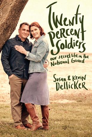 Twenty Percent Soldiers Book Cover