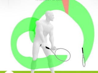 Using Smart Technology in Tennis Coaching