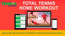 Best Online Tennis Home Workouts