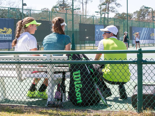 Top 4 things tennis players & coaches can do to improve