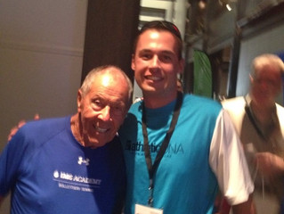 How to practice smart & not hard: What I learned from Nick Bollettieri