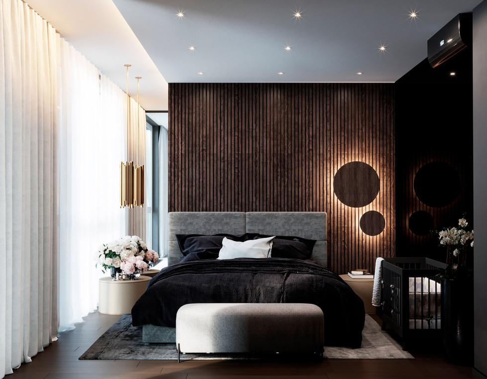 дизайн интерьера SHUBOCHKINI architectors design interior