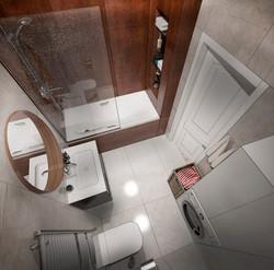 3-ванная