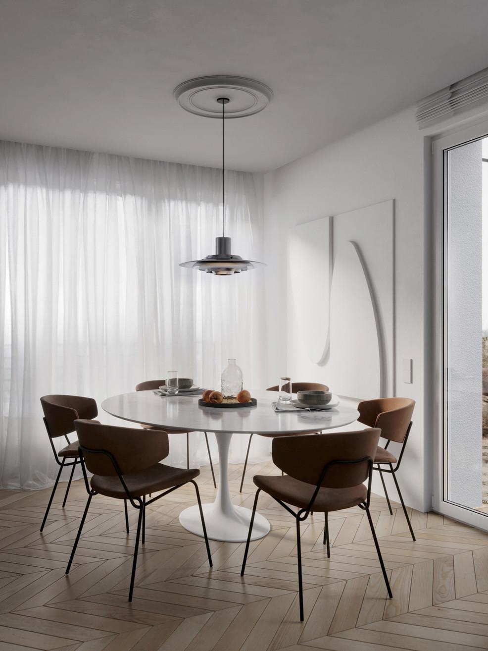 дизайн интерьера SHUBOCHKINI architects SIA design interior