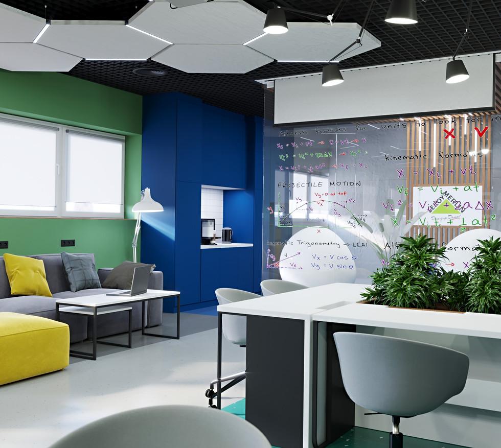 дизайн интерьера новосибирск москва SHUBOCHKINI architects SIA