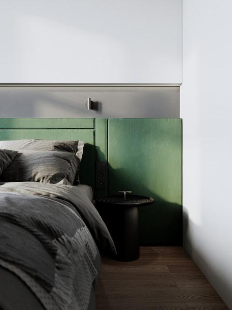 дизайн интерьера SHUBOCHKINI architcets SIA design interior