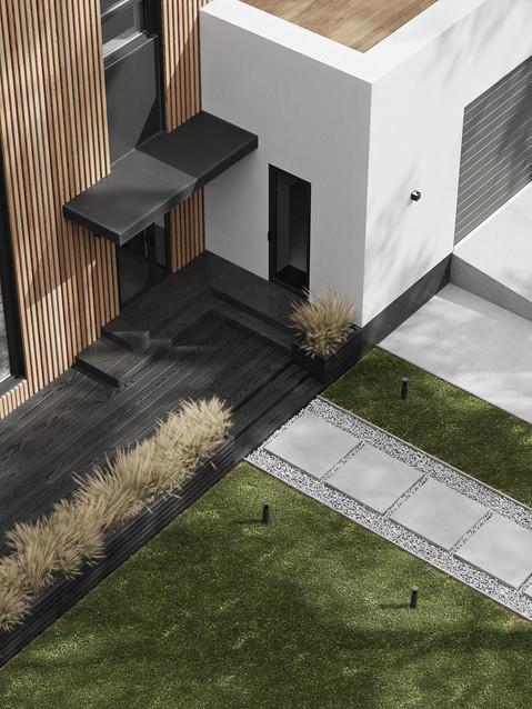 shubochkini architects SIA дизайн интерьера
