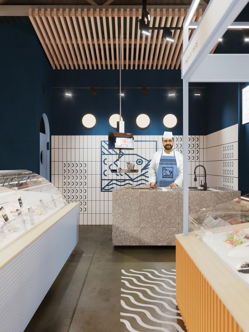 SHUBOCHKINI architects SIA студия дизайна интерьера Новосибирск