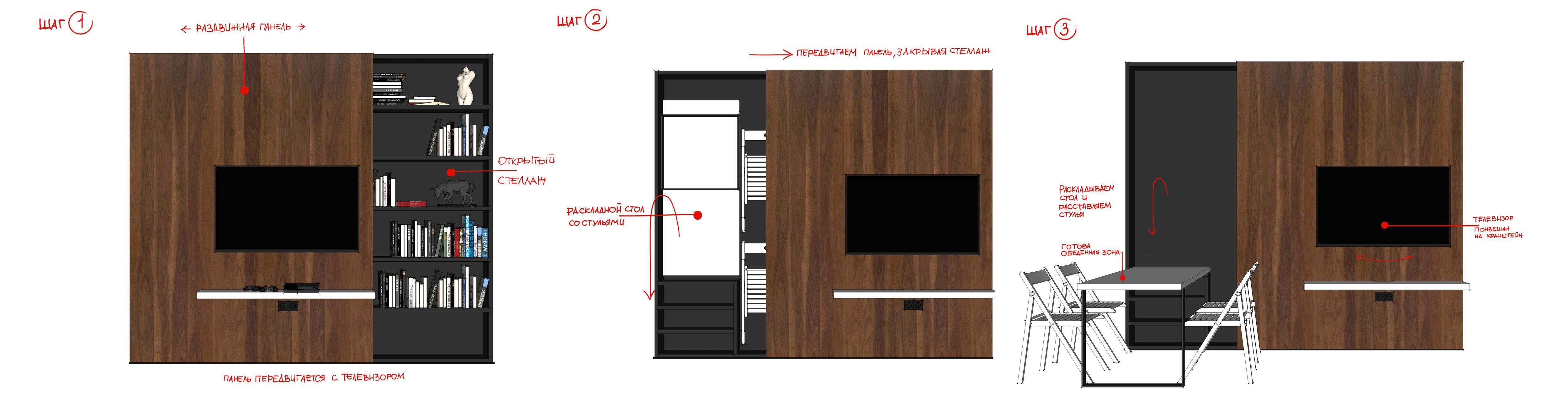 дизайн интерьера новосибирск